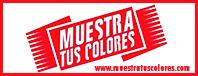 Muestra tus colores